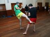 Cumbernauld Muay Thai